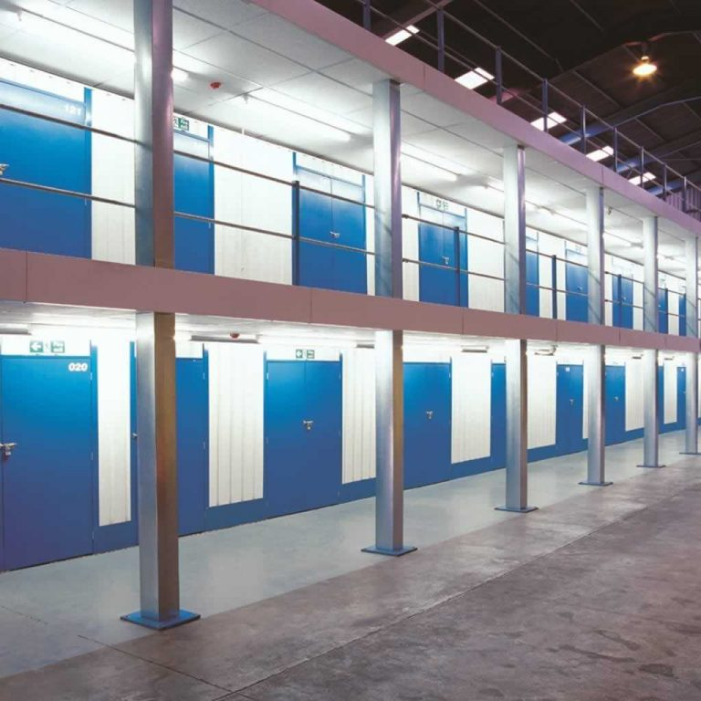 Different Types of Storage Centers