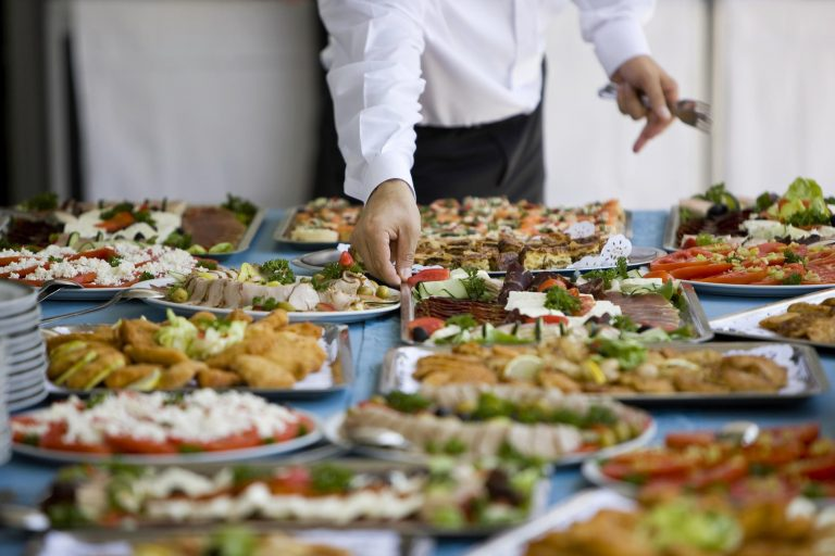 How to Promote Your Catering Business