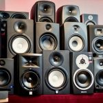 How to determine the proper placement of audio systems
