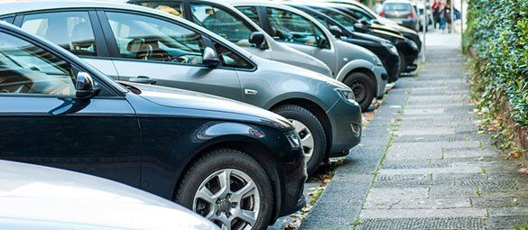 Tips for finding car parking equipment