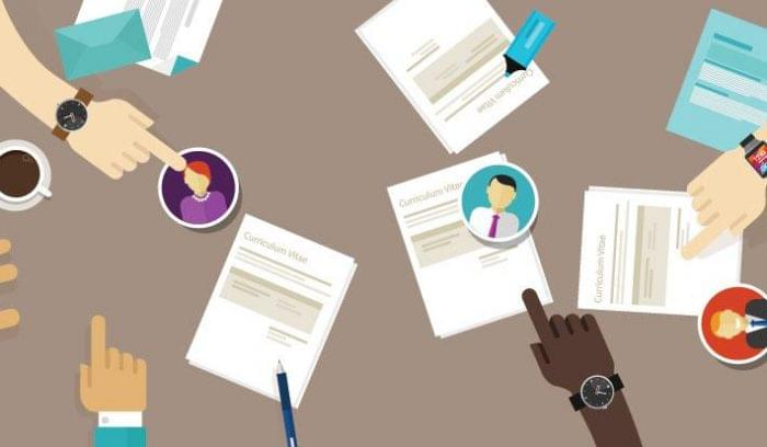 Things to consider before choosing a recruiter
