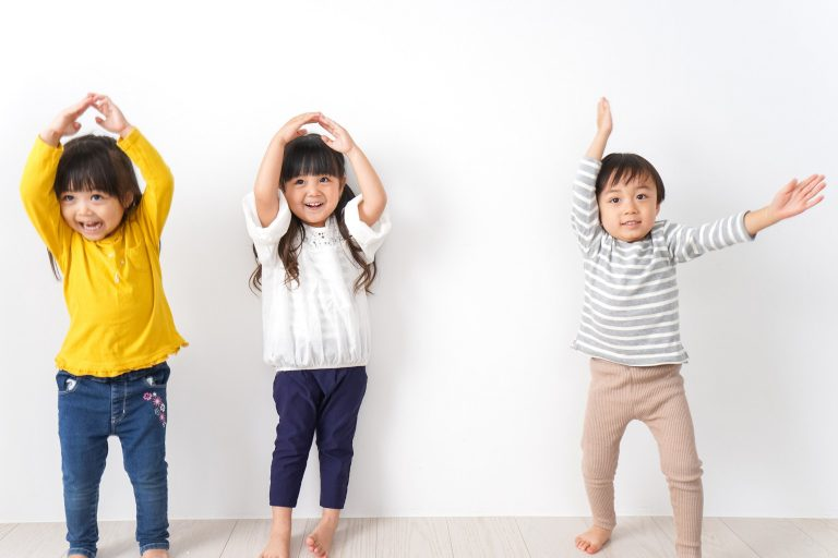 Tips to make your child physically active