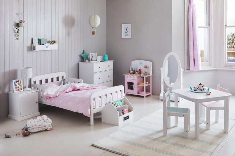 A guide to kids' furniture
