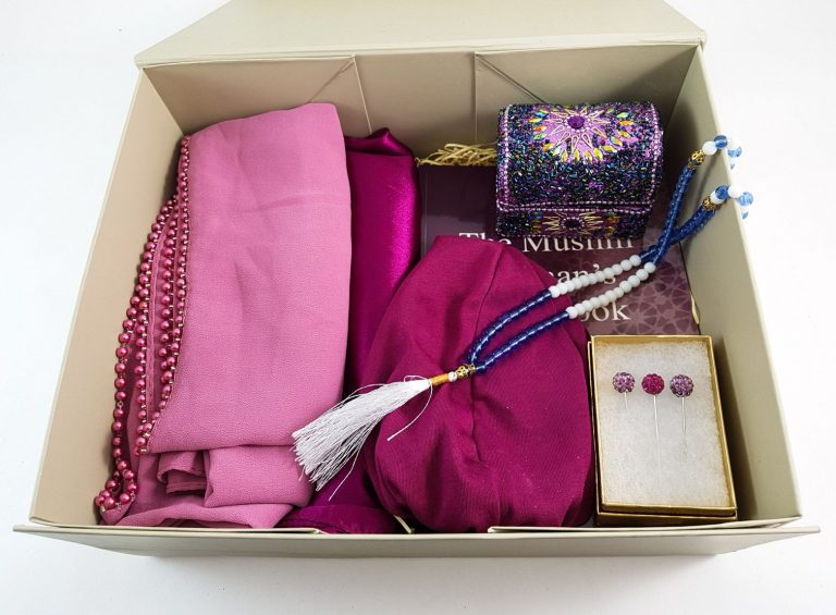 Islamic Gift Ideas for Her