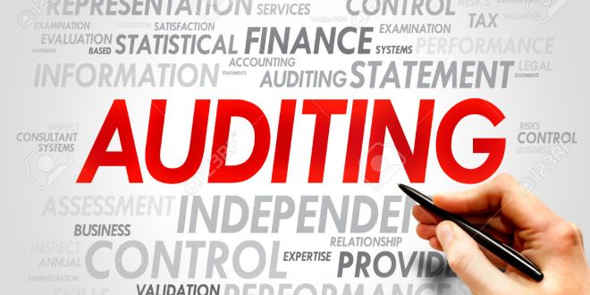 Reasons to hire auditing firms
