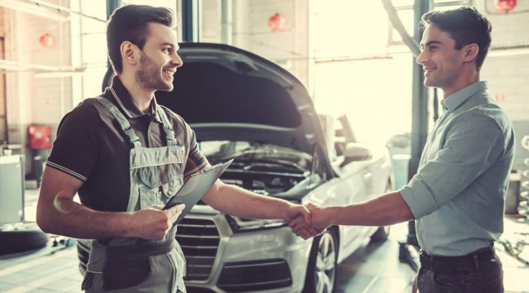 Secrets to getting your car repaired the right way