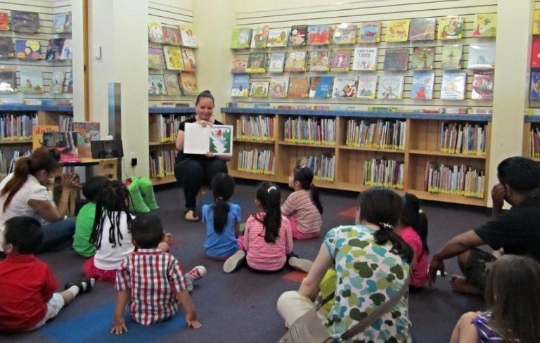The Importance of Nursery Schools