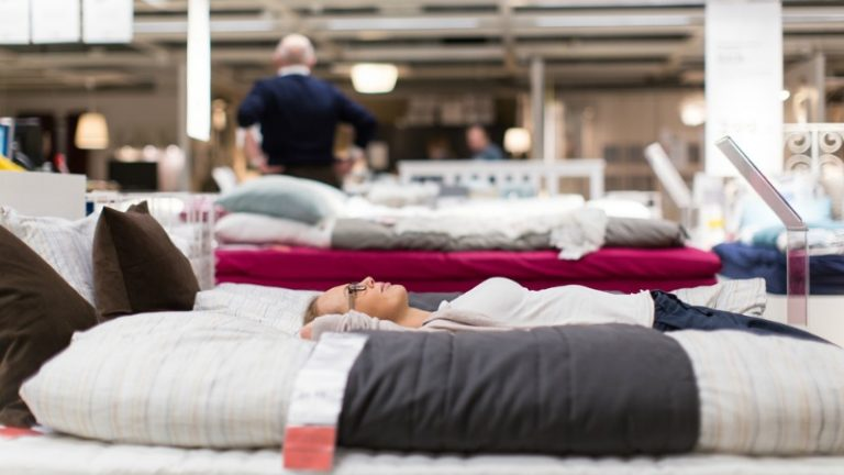 The best ways to select a good mattress for yourself