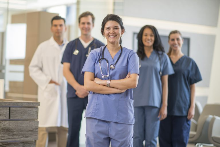 What are the key responsibilities of nurses?